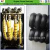 Linea di produzione del manicotto di spirale del tubo del PE pp/macchina protettive di fabbricazione