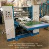 음식을%s 알루미늄 호일 드래그 서류상 접히는 기계