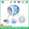 최고 밝은 15의 LED 다이너모 토치 손전등 (XLN-702)