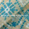 Poly stampato Crinkle Fabric chiffon per Dress