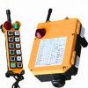Mando a distancia segura Radio Industrial (F24-12D)
