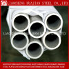 El acero de carbón Q195 soldó el tubo usado para el andamio