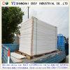 Tarjeta plástica de la espuma del PVC del material de construcción de las compras en línea