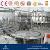 La CDD du groupe de forces du Centre 16-16-5 arrosent des machines de remplissage