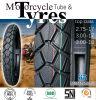 Reifen 3.00-17 des Motocicleta Motorrad-Gummireifen-Reifen-Roller-Gummireifen Keke Reifen-inneren Gefäß-ATV