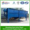 Aufgelöste Luft-Schwimmaufbereitung-Geräte für Abwasserbehandlung