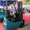 1.1t Small Radius Electrical Forklift Truck (ZX18-11)