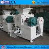 Aprobado ISO polvo de carbón briquetas de prensa de la máquina