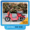 Motocicleta elétrica para crianças