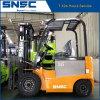 Snsc chariot élévateur électrique de 2 tonnes