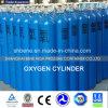 Cilindro de oxigênio de alta pressão pelo fabricante de China