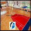 Volleyball-Gerichts-Sport-Vinylbodenbelag