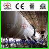 Печь 3*48m высокой эффективности роторная компанией Китая