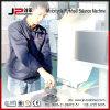 Jp Jianping 송풍기 날 임펠러 벨트 폴리 회전익 밸런서 기계