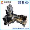 ODM는 알루미늄 자동 부속 형 제조자를 위한 주물을 정지한다