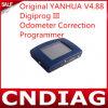 Programador original de la corrección del odómetro Digiprog3 de Yanhua V4.88 Digiprog III