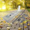 Luz de rua solar completa do diodo emissor de luz da alta qualidade 40W para ao ar livre
