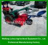 trattore condotto a piedi 10HP