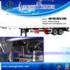 Behälter-halb LKW-Schlussteil des China-Hersteller-40FT 45FT für Verkauf