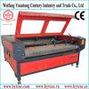 laser Cutting Machine de 60W 80W 100W 130W CO2 para Fabric Clothes
