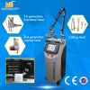 Ultra laser fracionário do CO2 do pulso 30With60W para o dispositivo cirúrgico da cirurgia otorrinolaringológica