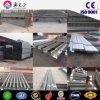 Materiales de construcción prefabricados de la estructura de acero almacén usado, taller (JW-16248)