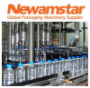 Linha de engarrafamento Newamstar da água mineral