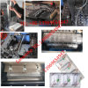 Maquinaria automática del embalaje Sww-240-6 para la estera del mosquito
