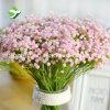 Großhandelsqualität Babysbreath künstliche getrocknete Blume für Hauptdekoration