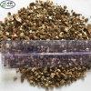 20-60mesh, vermiculita esfoliada de oro de 1-8mm para la agricultura, la horticultura, el aislamiento etc