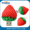 딸기 USB 섬광 드라이브 과일 USB 드라이브 음식 USB 펜 드라이브