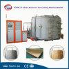 Machine titanique de placage de vide de plaque de feuille d'acier inoxydable