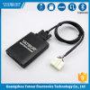 De Steun BR USB Aux Bluetooth van de Speler van de auto MP3