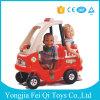 A boa qualidade caçoa o carro plástico do brinquedo para a venda Playcar
