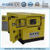 Генераторные установки цены на заводе 40КВТ 50 ква открыть Silent Тип прилагаемого дизельного двигателя Cummins генератор