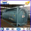 BV, ASME 의 Csc 증명서와 가진 20feet 20.3cbm T50/T75 Chlorine/LPG/LNG 가스 탱크 콘테이너