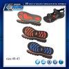 Rb cómodo vendedor caliente Outsole de goma para las sandalias de la playa