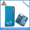 Новая безопасность владельца карточки перемещения типа документирует мешок бумажника пасспорта застежки -молнии устроителя
