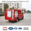 Chang um mini caminhão do encarregado do incêndio da água