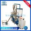 Pulverizer ad alta velocità stridente di plastica della macchina del PVC Miller
