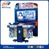 Increíble máquina de juego de disparo en la pantalla HD de Rambo el juego de arcade