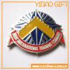 Emblema do Pin da impressão do logotipo da alta qualidade para o presente relativo à promoção (YB-SM-36)