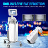 Lipo adelgaza Hifu Liposonic vertical máquina para uso profesional