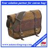 La mens moda lienzo funcional Messenger bolso de viaje para visitar