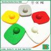 EAS de Anti-diefstal Mini Vierkante Harde Markering van de Veiligheid rf