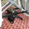 Serratura facile del sistema di fermo della sedia a rotelle