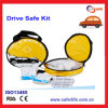 Portable de nylon Drive Car First Aid Kit Bag para Outdoor Use