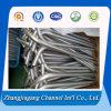 Gr2, Gr5, pipa Titanium del tubo de la curva de Gr7 Gr9 ASTM B861