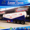 Ciment en vrac Semi-remorque / Poudre Camion Citerne Semi-remorque (LAT9406GFL)