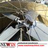 Edelstahl Cooling Tower Fan (GF Serien)